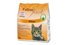 32266 - Feline Finest Kitten 2kg