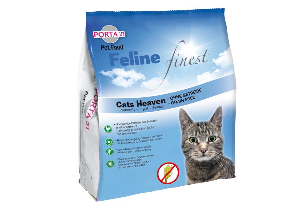 Piensos Naturales Para Gatos Y Perros Premium Porta - Porta 21