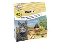 Holistic-Huhn+Suesskart
