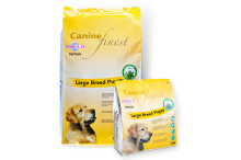 Porta 21 Canine Finest Puppy LB 13.6kg copia