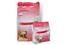 Porta 21 Canine Finest cordero arroz grupo