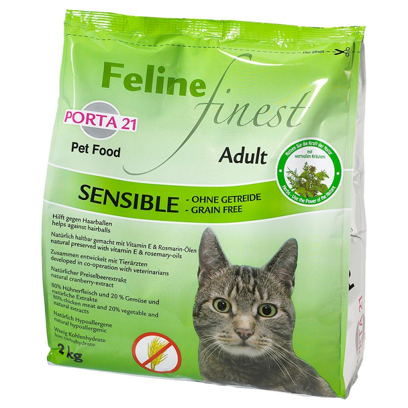 Feline-Finest-sensible